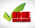 home-inspection-approval-check-mark-illustration-design-32773219
